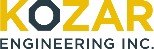 Kozar Engineering - Designs, Studies, Audits, On Site Support